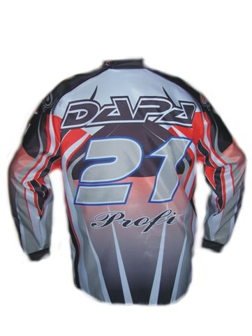 MX SHIRT DIRT