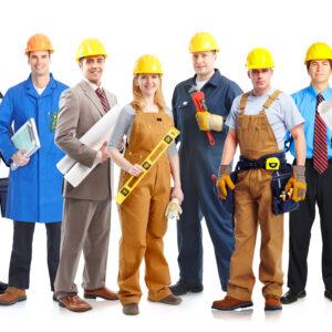 Werk- Bedrijfskleding