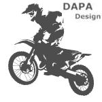dapa mx shirts