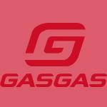 gasgas stickers